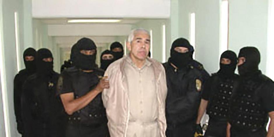 Caro Quintero, el más buscado por la DEA