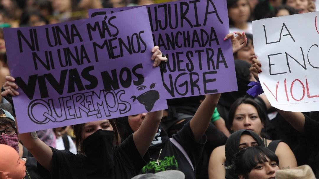 Violencia de género crece en pandemia