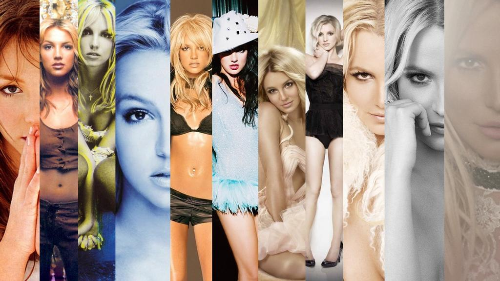 Regresa Britney Spears