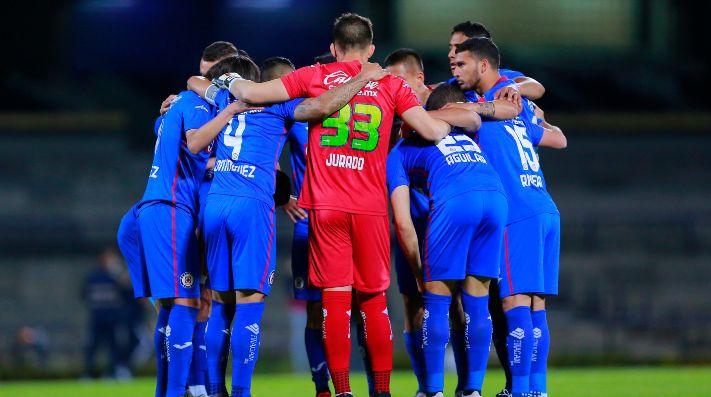 Pierde Cruz Azul contra Pumas