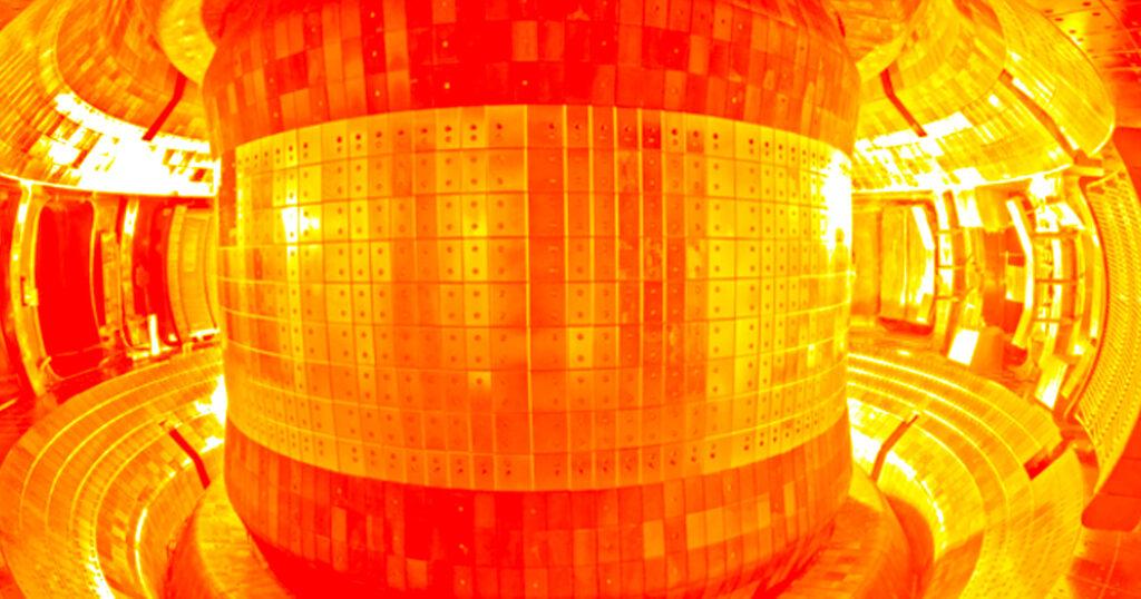 China crea su propio sol artificial