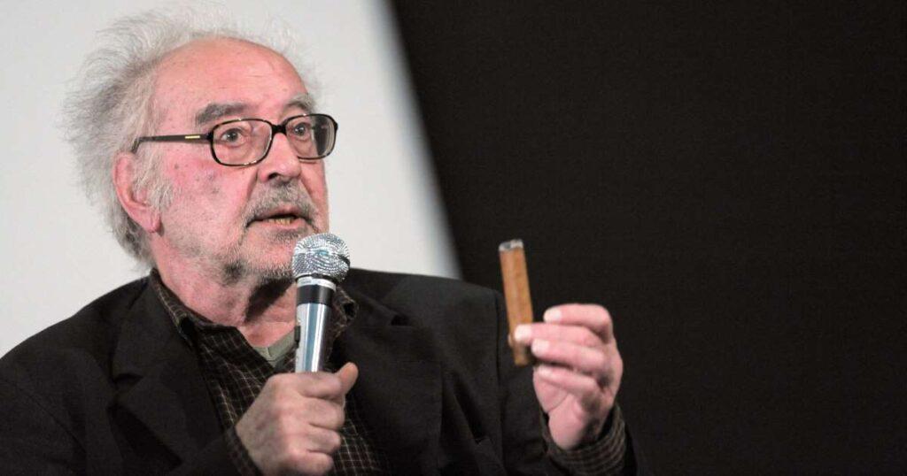 El estilo Godardiano tiene muy presente la personalidad e ideología del director francés