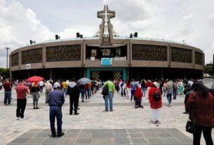 Cancelada la fiesta a la Virgen de Guadalupe