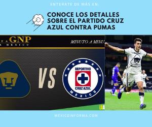 Pumas pierde 4-0 en semifinales y queda eliminado de la liguilla