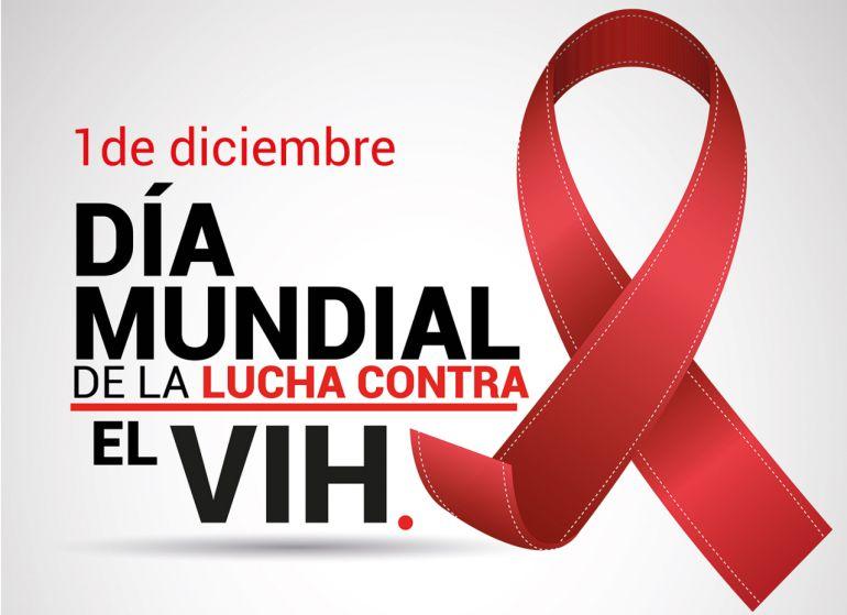 Lucha contra el VIH