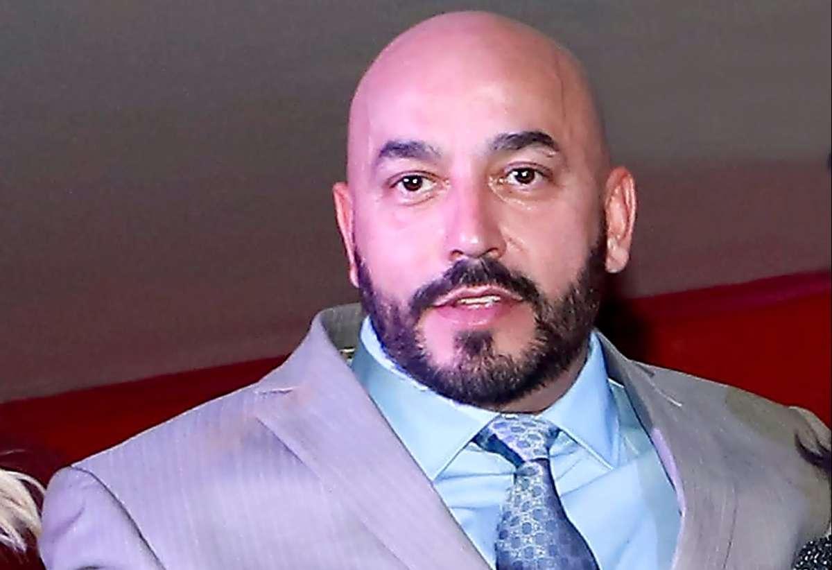 Lupillo Rivera se quitara los tatuajes