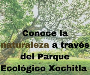 Parque Ecológico Xochitla en el Edo. de México
