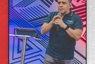 Predicador Oscar Delgadillo