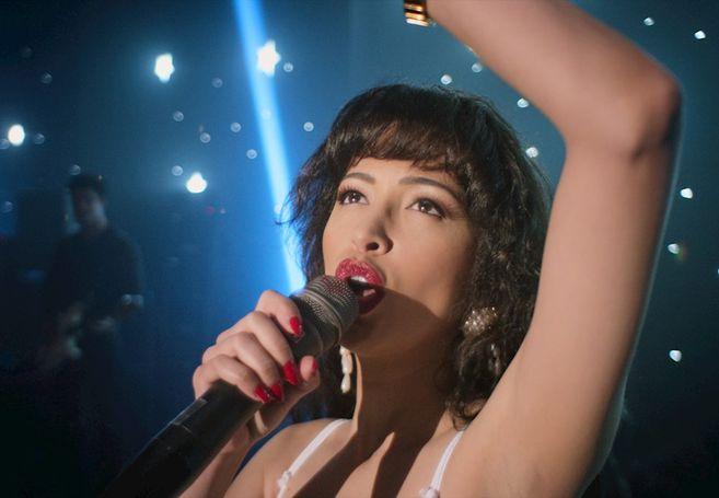 Selena: la nueva serie en Netflix