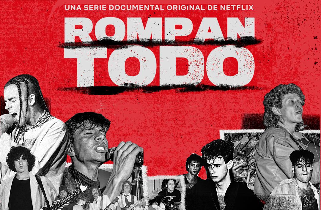 rock en latinoamérica