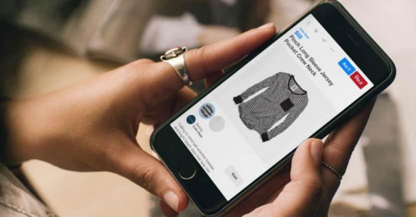 Aumentan compras en línea