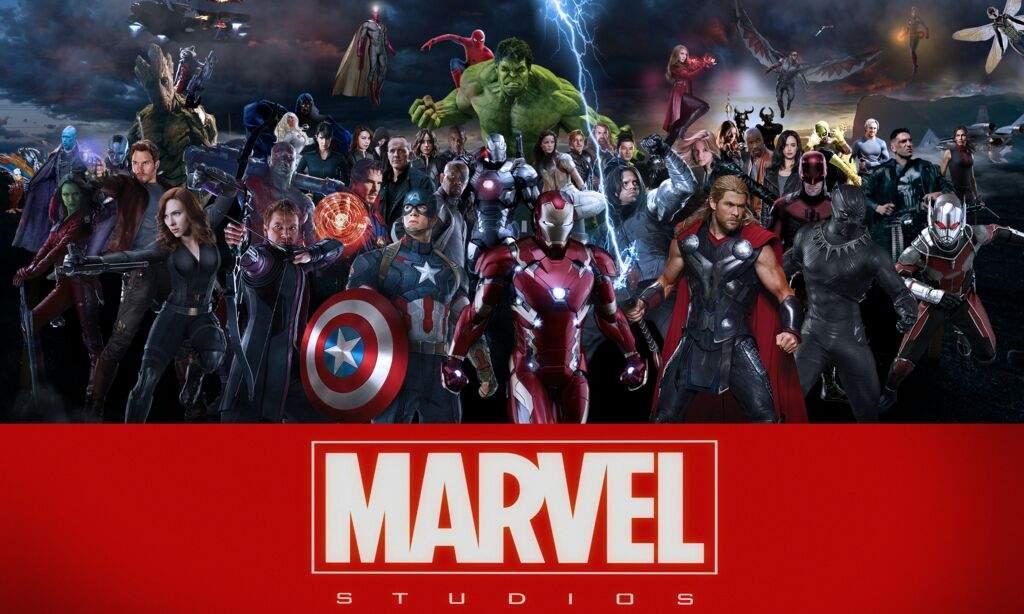 ¡El multiverso de Marvel confirmado!