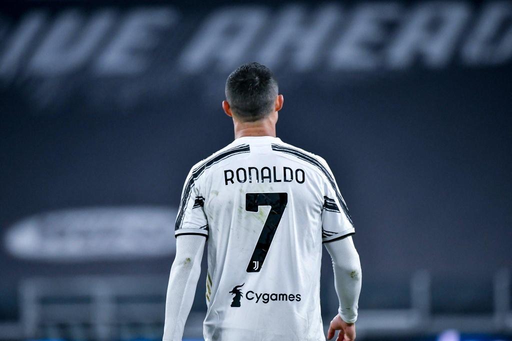 Cristiano Ronaldo llega a los 760 goles