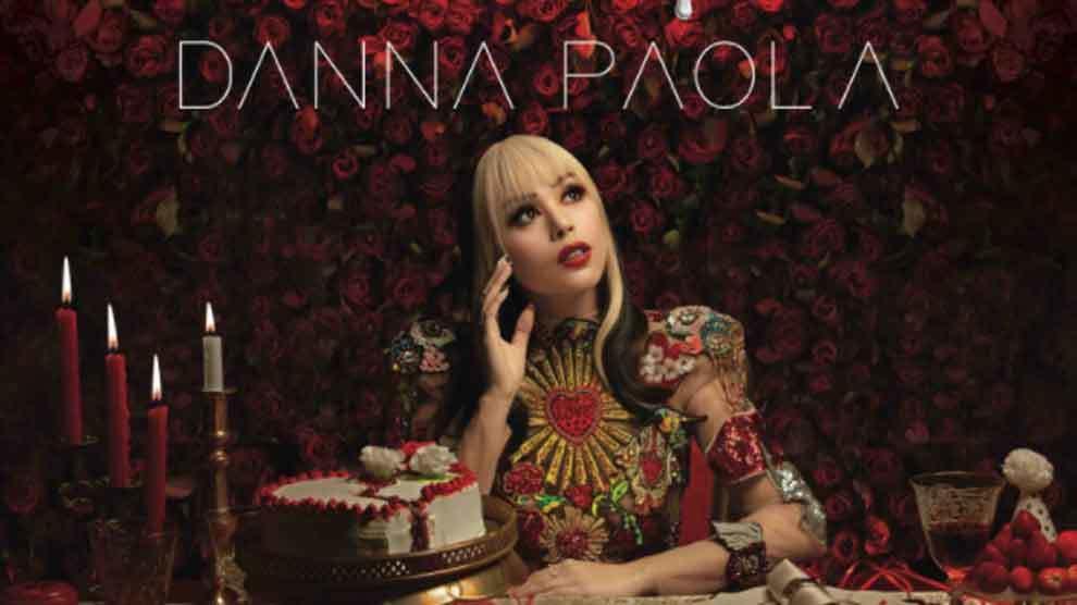Danna Paola lanza 'K.O.'