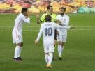 Sin reacción del Real Madrid