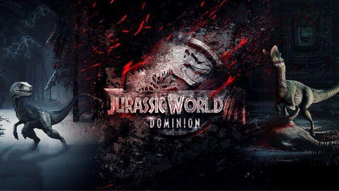 El fin al ciclo de 'Jurassic Park'