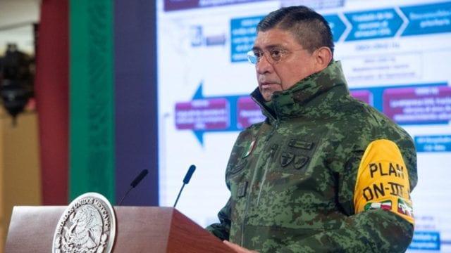 Así se distribuirá la vacuna COVID en México