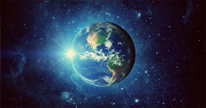 Según científicos afirman que el 20121 pasara mas rápido, después de varias décadas