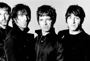 Insulto de Oasis hacia Blur