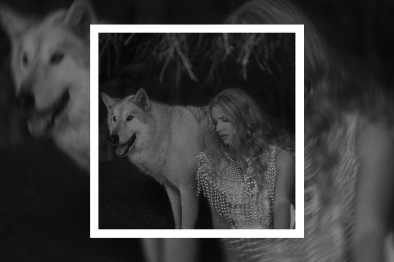 Nuevo álbum de Lana Del Reyvo album