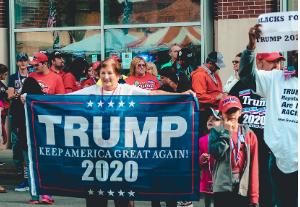 Juicio a Donald Trump
