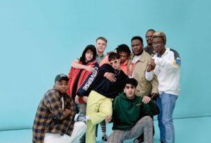 Brockhampton la boy band