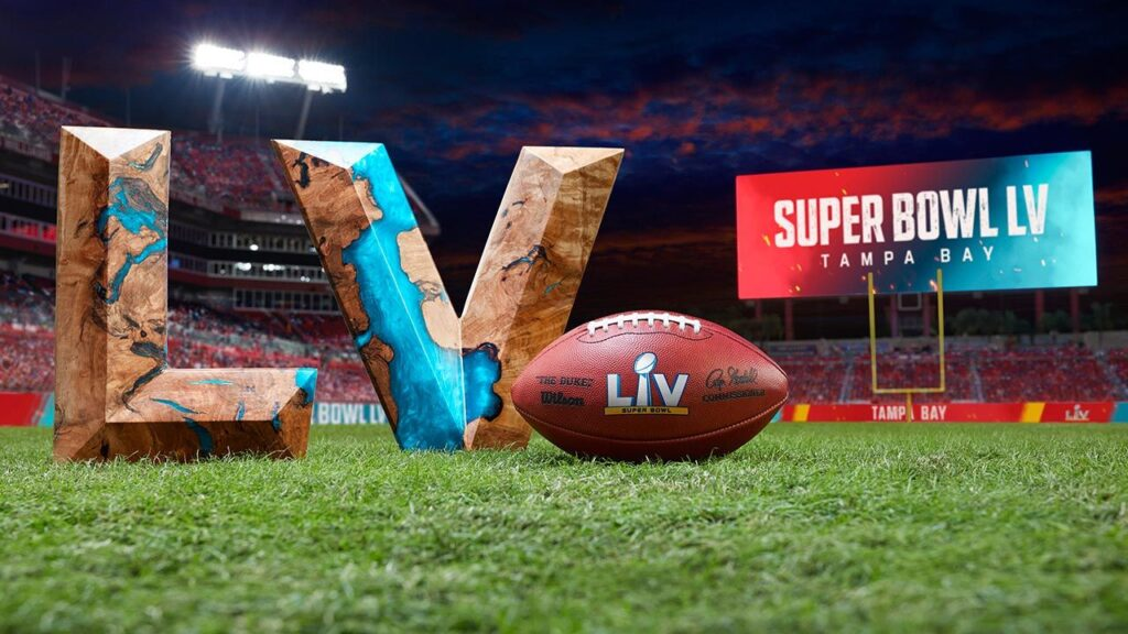Rumbo al Super Bowl 55