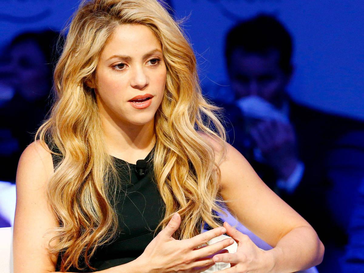 Shakira vende