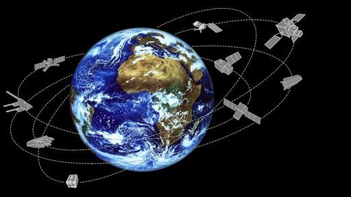 Nueva generación de satélites y globos aerostáticos