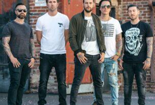 nuevo álbum de Avenged Sevenfold