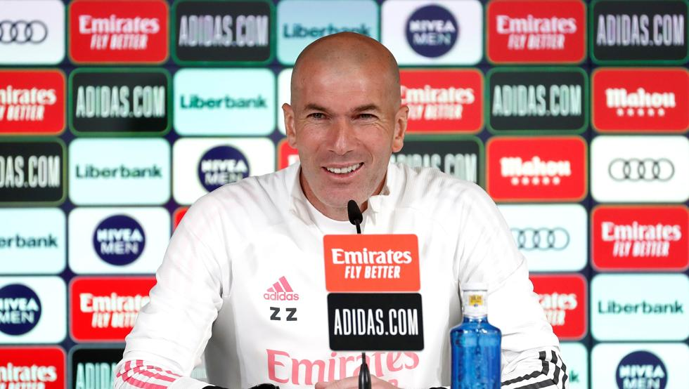 Zidane deja el Real Madrid