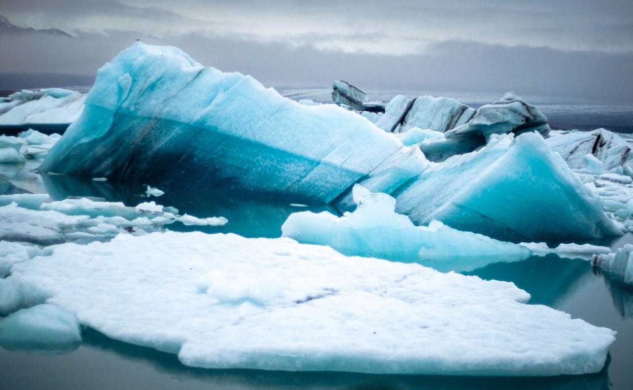 Cambio climático y deshielo