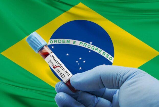 Solución salina podría frenar la evolución del COVID-19 en persona contagiada, afirma estudio brasileño.